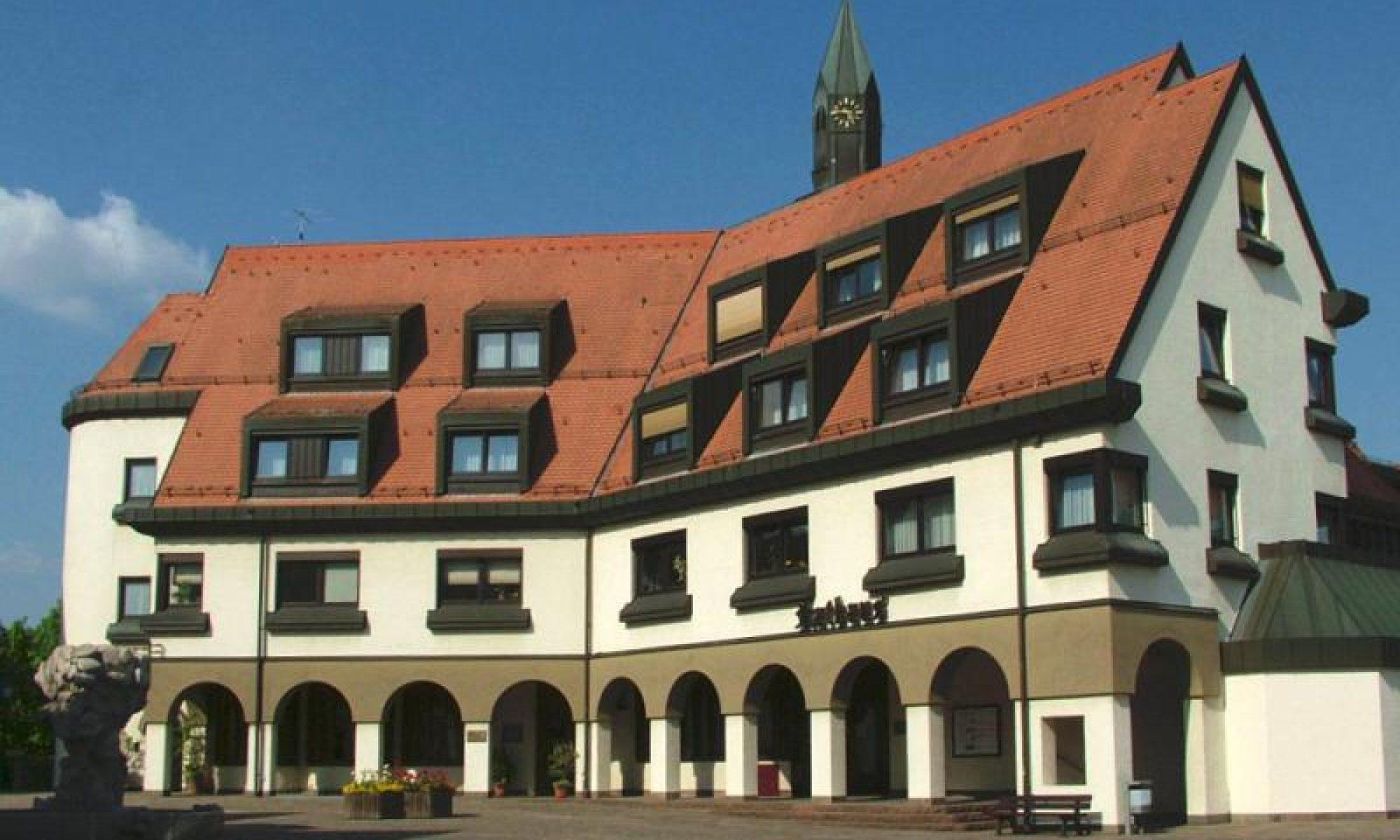 Hotel am Markt, Neckarwestheim